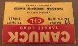 1961 Canuck Shotshell Box - 4 of 6