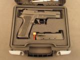 Sig P226 German Built Pistol 9mm w/ Box - 1 of 11