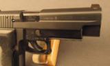 Sig P226 German Built Pistol 9mm w/ Box - 3 of 11