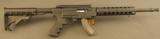 Ruger SR-22 Collapsable Butstock Rifle