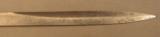 British Pattern 1887 MKIII Sword Bayonet - 4 of 10