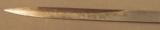 British Pattern 1887 MKIII Sword Bayonet - 7 of 10
