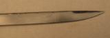 Mismarked India Pattern No 1 MKIII Bayonet - 4 of 6