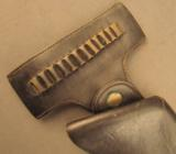 Vintage Police Service Holster for .38 S&W 1905 etc. - 2 of 4