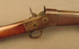 Remington No. 2 Rolling Block Shotgun - 1 of 12