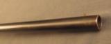 Remington No. 2 Rolling Block Shotgun - 6 of 12