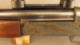 Savage 219 22 Hornet Rifle - 9 of 12