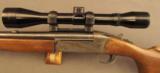Savage 219 22 Hornet Rifle - 8 of 12
