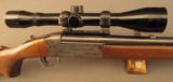 Savage 219 22 Hornet Rifle - 4 of 12