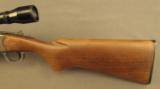 Savage 219 22 Hornet Rifle - 7 of 12
