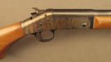 H&R Topper 158 Shotgun - 1 of 12