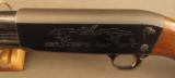 Ithaca M 37 Featherlight 20 gauge Pump Shotgun - 8 of 12