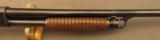 Ithaca M 37 Featherlight 20 gauge Pump Shotgun - 5 of 12