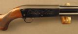 Ithaca M 37 Featherlight 20 gauge Pump Shotgun - 1 of 12
