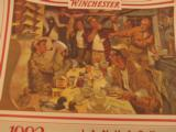 Winchester Ammunition 1992 Calendar - 2 of 5