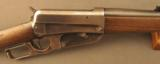1895 Winchester Lever Action Rifle 303 British - 4 of 12