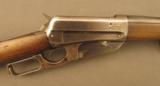 1895 Winchester Lever Action Rifle 303 British - 1 of 12