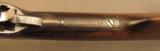 1895 Winchester Lever Action Rifle 303 British - 12 of 12