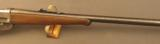 1895 Winchester Lever Action Rifle 303 British - 5 of 12