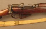 Australian No1 Mk3 * S.M.L.E. Rifle by Lithgow - 1 of 12