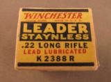 Winchester .22 L.R. Leader Ammunition - 2 of 4