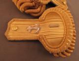Splendid Cased Uniform Accessory Set Belonging to Ensign J.E. Fradd (U - 12 of 12