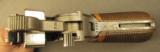 Exquisite Mauser Commercial Flatside Broomhandle Pistol - 10 of 12