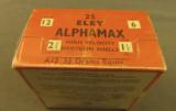 Eley Aphamax Empty Shotshell Box - 2 of 6