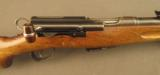 The Swiss Straight Pull 1896/1911 - 1 of 12