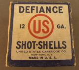 US Cartridge Co Defiance Shell Box - 1 of 4