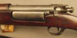 Springfield Krag M. 1898 Rifle & Sling - 8 of 12