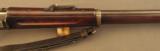 Springfield Krag M. 1898 Rifle & Sling - 5 of 12