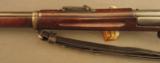Springfield Krag M. 1898 Rifle & Sling - 10 of 12
