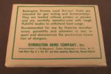 Remington 20 GA Dummy Load Shotgun Shells - 3 of 3