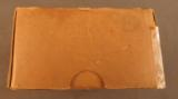 US Cartridge Co Climax Heavies 12 GA Empty Box - 3 of 6
