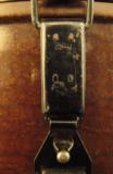 WW2 German Binoculars & Rare Bakelite Case - 3 of 12