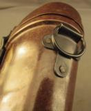 WW2 German Binoculars & Rare Bakelite Case - 7 of 12