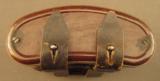 WW2 German Binoculars & Rare Bakelite Case - 6 of 12