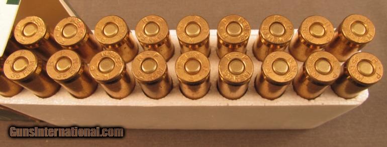 Remington 35 Rem Ammo 150 Grain Pointed Core lokt Soft Point