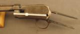 Winchester M1890 22 WRF Frame And Barrel - 4 of 12