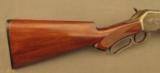 Special Order Antique Winchester 1886 Pistol Grip Rifle XX marked Tang - 3 of 12