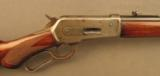 Special Order Antique Winchester 1886 Pistol Grip Rifle XX marked Tang - 1 of 12