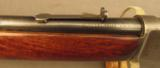 Special Order Antique Winchester 1886 Pistol Grip Rifle XX marked Tang - 9 of 12