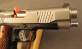 Smith and Wesson Model 1911SC E Series Scandium Frame Pistol - 3 of 12