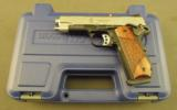 Smith and Wesson Model 1911SC E Series Scandium Frame Pistol - 1 of 12