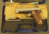 Smith and Wesson Model 1911SC E Series Scandium Frame Pistol - 11 of 12