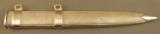 Original DRK Red Cross Leader's Dagger - 11 of 12
