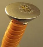 Original DRK Red Cross Leader's Dagger - 10 of 12