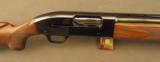 Winchester Model 50 12ga Trap Gun - 3 of 12