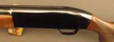 Winchester Model 50 12ga Trap Gun - 6 of 12